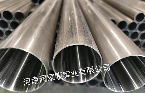 不锈钢给水管管材
