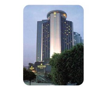 深圳福田香格里拉酒店