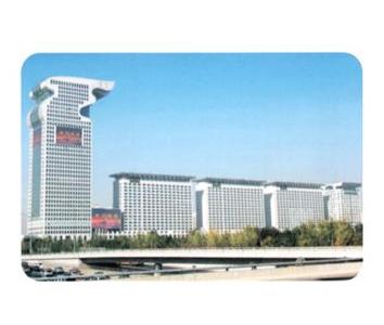 北京盘古大观